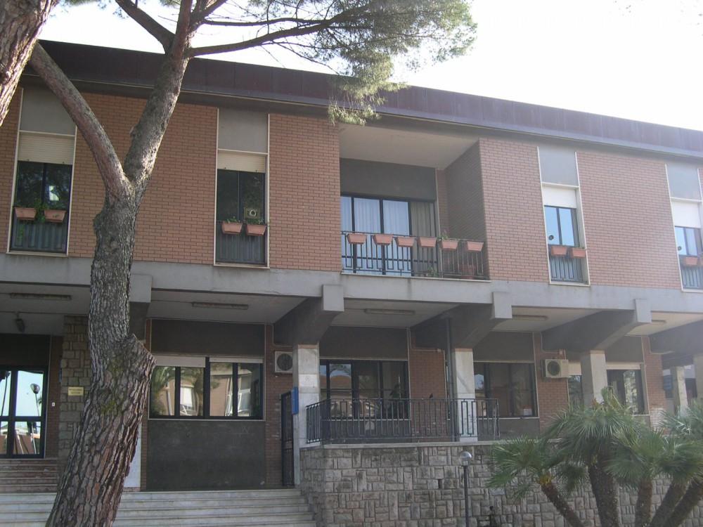 Municipio di Ghilarza