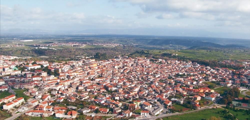 Centro di Ghilarza