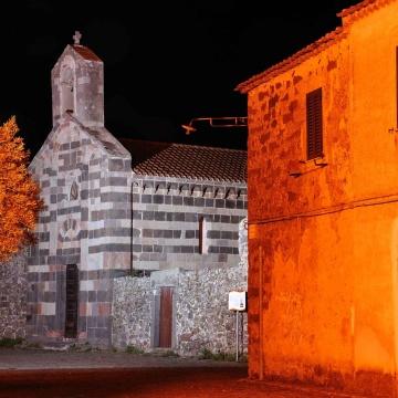 Chiesa di San Palmerio