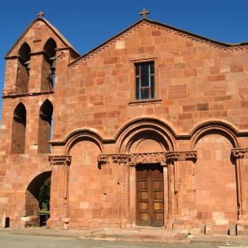 Chiesa San PIetro di Zuri