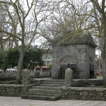 Fontana de Su Cantaru
