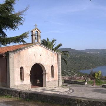 Novenariu de Santu Serafine