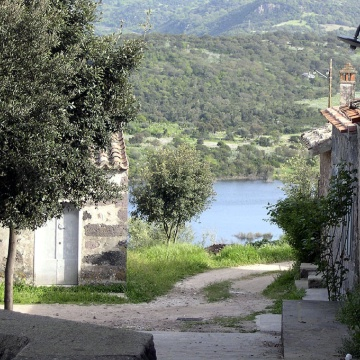 Novenario di San Serafino - Centro