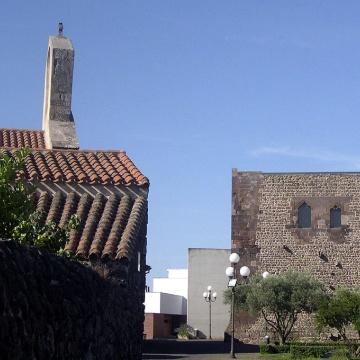 La torre Aragonese